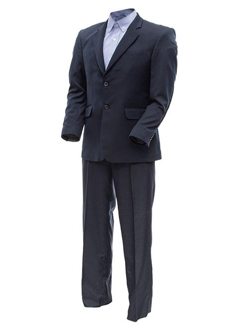 Vestido Caballero