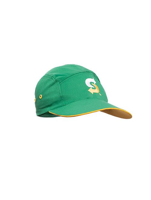 Gorra cinco cascos