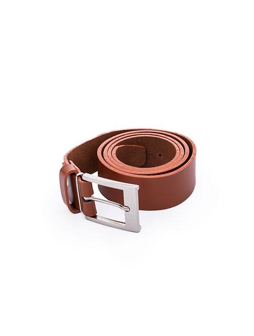 Cinturón en cuero
