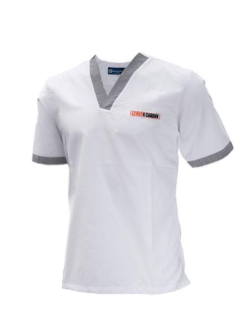 Camisa tipo mayo