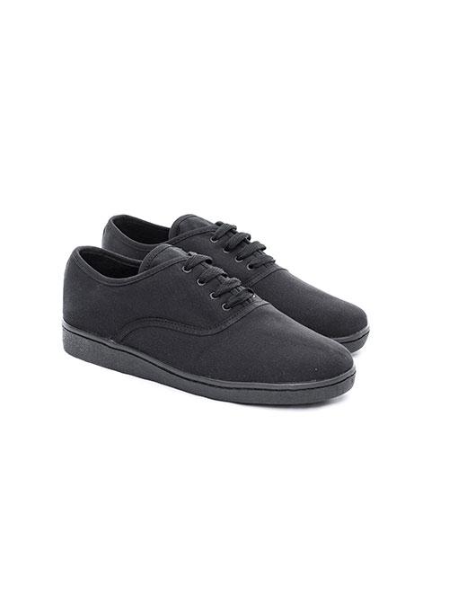 Zapato en lona